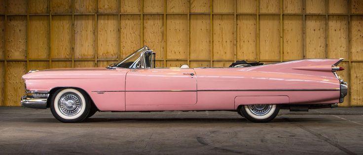 Τα πιο cool πολυτελή αυτοκίνητα των τελευταίων 100 χρόνων