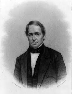 Heroes, Heroines, and History: Hannibal Hamlin--Missed it By That Much