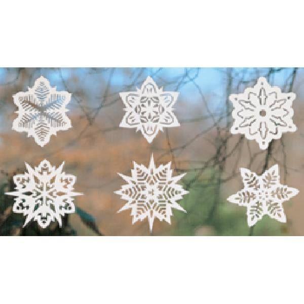 Зима на прозорима учионице - Зелена учионица