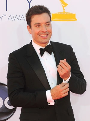 Jimmy Fallon to Possibly Take Over The Tonight Show? #Love #TreatYoSelf