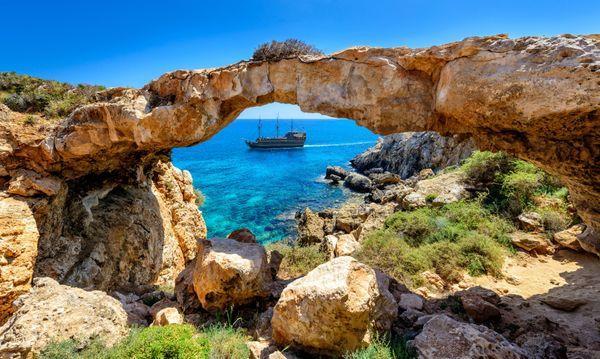 Waanzinnige last minute naar Cyprus! v/a €179 vertrek jij volgende week al naar dit schitterende eiland!