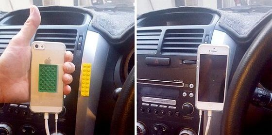 16 ways to fix and adapt your car with Sugru | Sugru