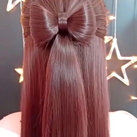 Fast way to get different new hairstyles. More wigs application: www.evawigs.com #wigs#wigapplication#humanhair#lacewig