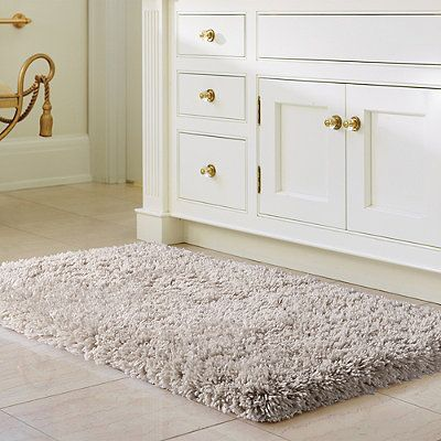 Best Bath Rugs Ideas On Pinterest Bath Rugs Mats Homemade - Beige bath mat for bathroom decorating ideas