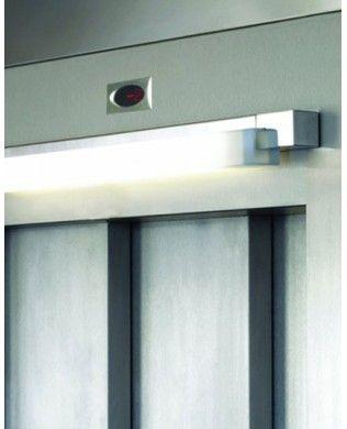 Linea Bath Light  【$660.60USD】【L:70cm X H: 5.33cm Extension: 5.33cm】【1 X 24W T5H0 (not included)】