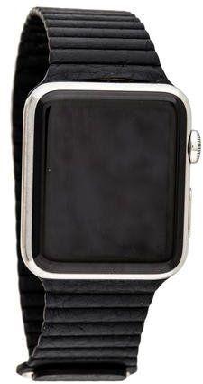 $500 Apple Sport Watch