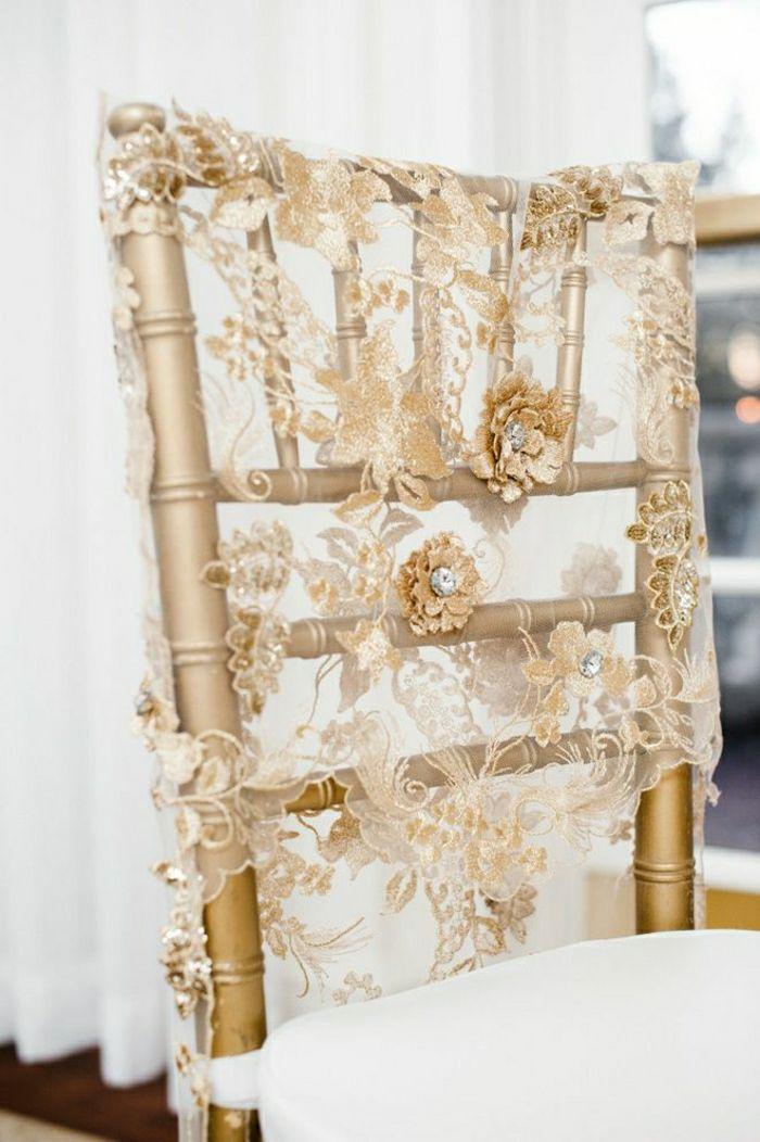 Hochzeitsdeko Fur Stuhle 111 Faszinierende Ideen Archzine Net