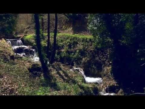 """Ζάχολη Κορινθίας """"Πλάνα από ένα ιστορικό και πανέμορφο χωριό"""" - YouTube"""