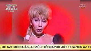 Csongrádi Kati millió millió rózsaszál - YouTube