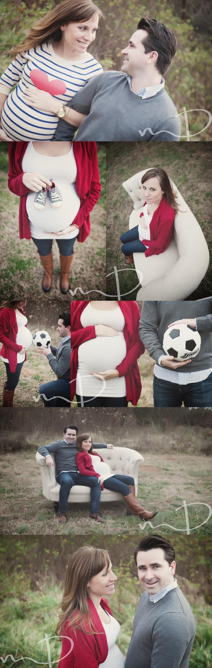 Maternity Photography - Molly Dockery Photography, Asheville, NC