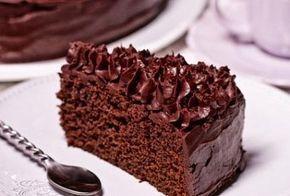 Čokoládový dort podle italského receptu (poctivá porce čokolády) - recept. Přečtěte si, jak jídlo správně připravit a jaké si nachystat suroviny. Vše najdete na webu Recepty.cz.
