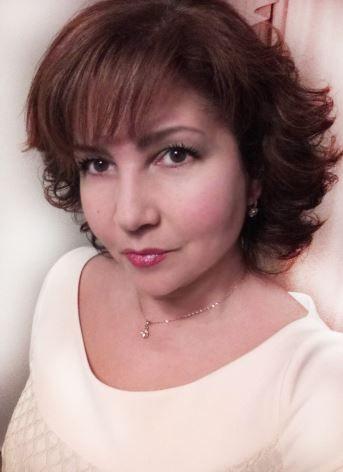 Яна Свет Шокурова