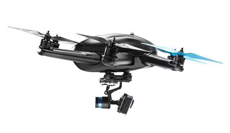 Hexo+ geçtiğimiz Temmuz ayında Kickstarter'da 50 bin dolar yatırım hedefine bir saatten kısa süre içinde ulaşmasıyla gündeme gelmişti. Kampanya sonunda 1 milyon doların üzerinde fon toplayan Hexo+ merakla beklenen drone'larını Mayıs 2015'te piyasaya sunmaya hazırlanıyor. Hexo+, uçan kameralar diye nitelediği ürünleriyle hava çekimlerini tamamen değiştirmek isteyen bir girişim. Şirketten aldığımız bilgiye göre insanların drone'larla film ve fotoğraf...