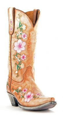 18 best images about Cowgirl boots on Pinterest