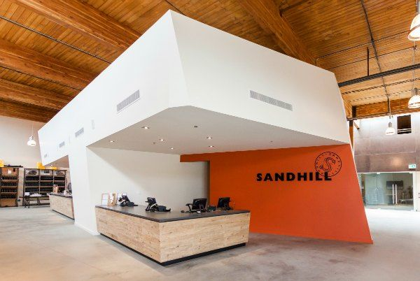 Sandhill Winery Unveils Downtown Urban Winery