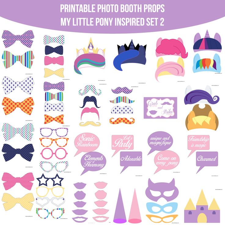 54 best My Little Pony MLP Party images on Pinterest Birthday