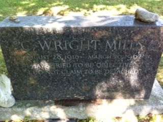 Charles Wright Mills (1916 - 1962) - Find A Grave Photos