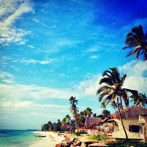 Photo story: Zanzibar