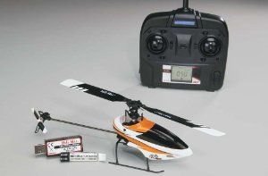 Heli-Max AXE 100 FP Fixed-Pitch Flybarless Ready-To-Fly 2.4Ghz Micro Helicopter HMXE0815 by Heli-Max. $109.98. Ready To Fly. Flybarless Technology. 3-Acis Gyro for Stable Flight. 2.4Ghz radio. This is the 2.4GHz Radio Controlled, Electric Powered                           Ready to Fly Heli-Max Axe 100 FP Flybarless Helicopter.                                       For Ages 14 and Older.                                                                                        ...