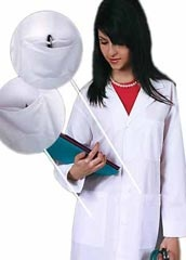 Cheap Lab Coats | Being fashionable and elegant should not empty you pockets. JustLabCoats has the widest selection of cheap lab uniforms for medical and industrial professionals.