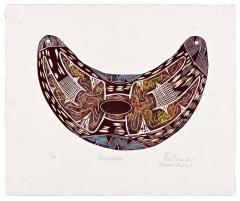 Discover the amazing aboriginal artist Paul Bong at FireWorks Gallery in Brisbane #LongWeekendPlans