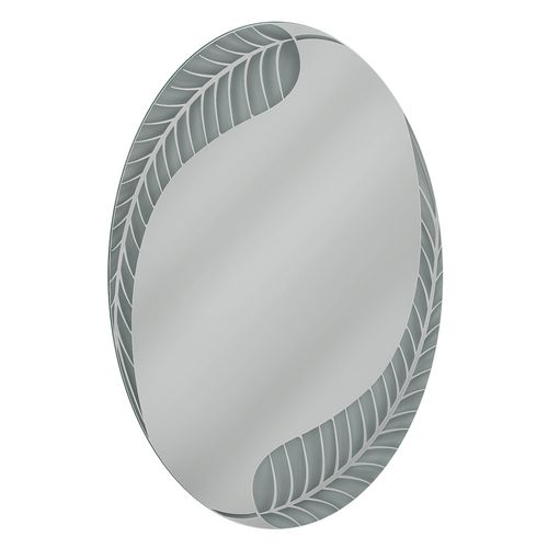 Creative  LED Bathroom Mirror  Modern  Bathroom Mirrors  By Nezza USA