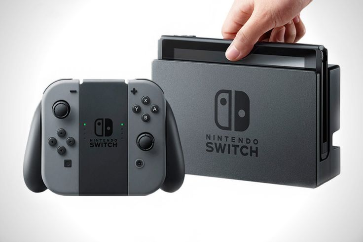 Nintendo finally revealed the next generation game console named Nintendo Switch. As expected it is a hybrid console/handheld with a high definition screen that undocks from it's TV connected charger to let you play on the go. The sides of the controller can also be removed and attached to the screen on either side and serve as separate more basic controllers for multiplayer action.