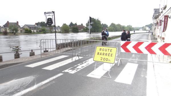 [DIRECT DIMANCHE] Indre-et-Loire : vigilance maximale sur le Cher - 05/06/2016 - La Nouvelle République Indre-et-Loire