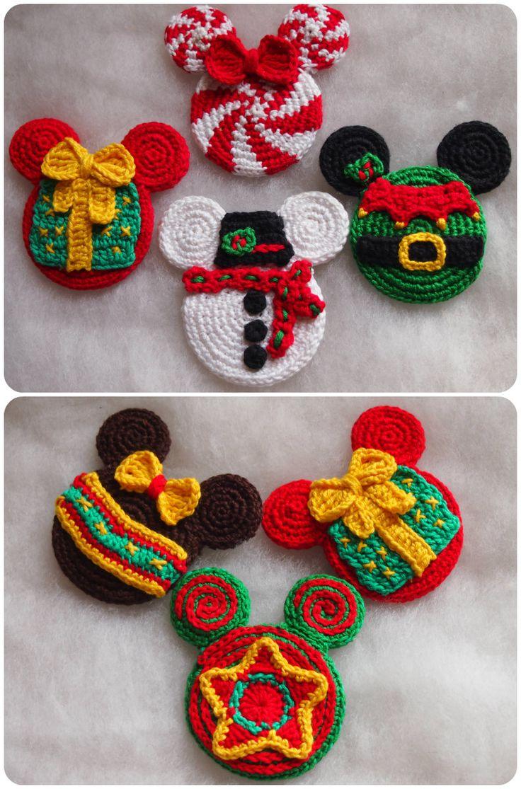 17 besten Crochet Bilder auf Pinterest | Häkeln, Gehäkelter kürbis ...