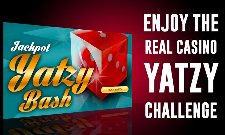 Jackpot Yatzy Bash - Jackpot Yatzy Bash Game lets you spin the Dice on your very own set of virtual Yatzy machines to win coins and hit hot jackpots! Enjoy real life gambling outside a casino in your android device! Download Link: https://play.google.com/store/apps/details?id=com.summer.JackpotYatzyBash #androidgames #yatzy #casinogames