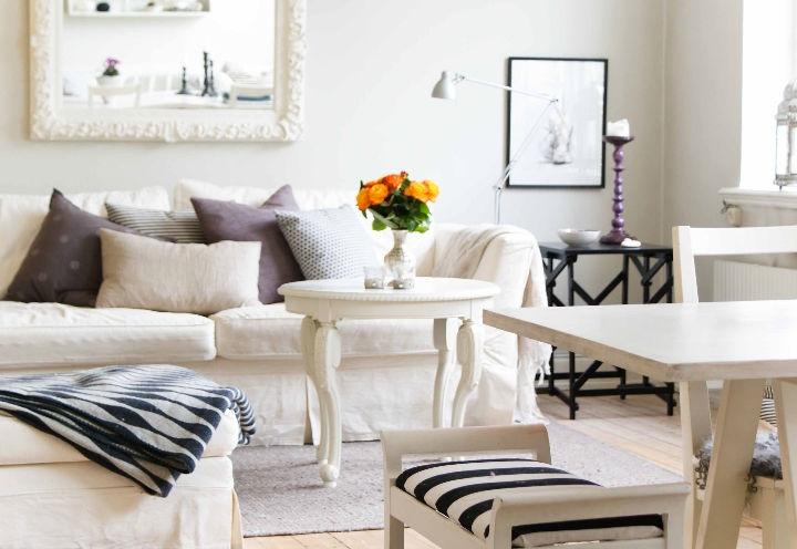 vardagsrum pastell lila