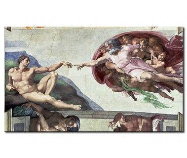 Obraz na ścianę Sistine Chapel Ceiling