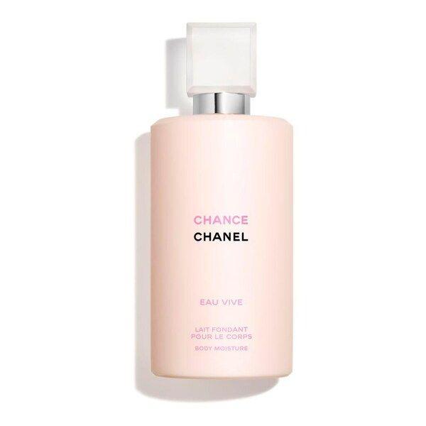Chance Eau Vive Body Moisture Chanel Sephora In 2020 Body Moisturizer Moisturizer Perfume