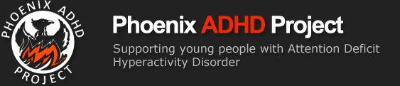 Phoenix ADHD Project was developed by Causeway ADHD Support Group to provide a proactive, holistic and innovative support service to children and young people with Attention Deficit and Hyperactivity Disorder and similar neuropsychiatric disorders.