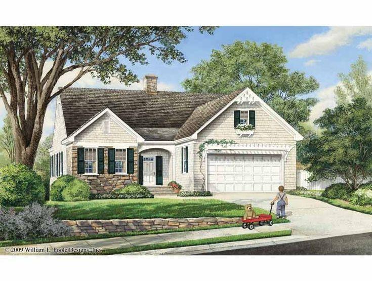 Best H Dream Rooms Homes Images On Pinterest Home Plans - Traditional house plans traditional home plans