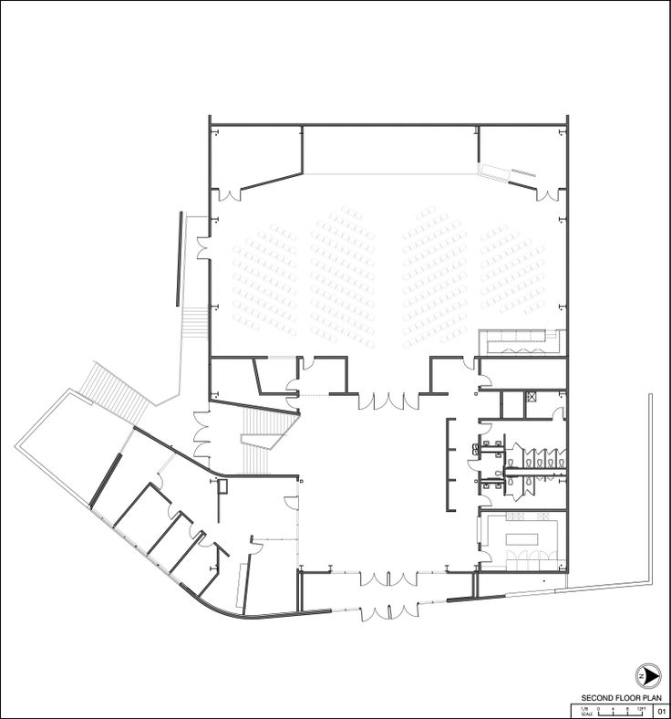 34 best images about church blueprints on pinterest for Church blueprints and floor plans