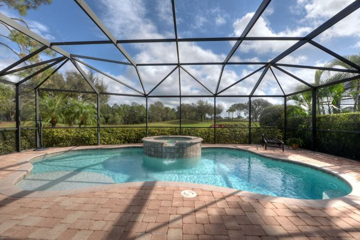 Fantastic Home with Un-obstructed Golf Course Views - Naples, FL | Krysta Sylvester | LinkedIn
