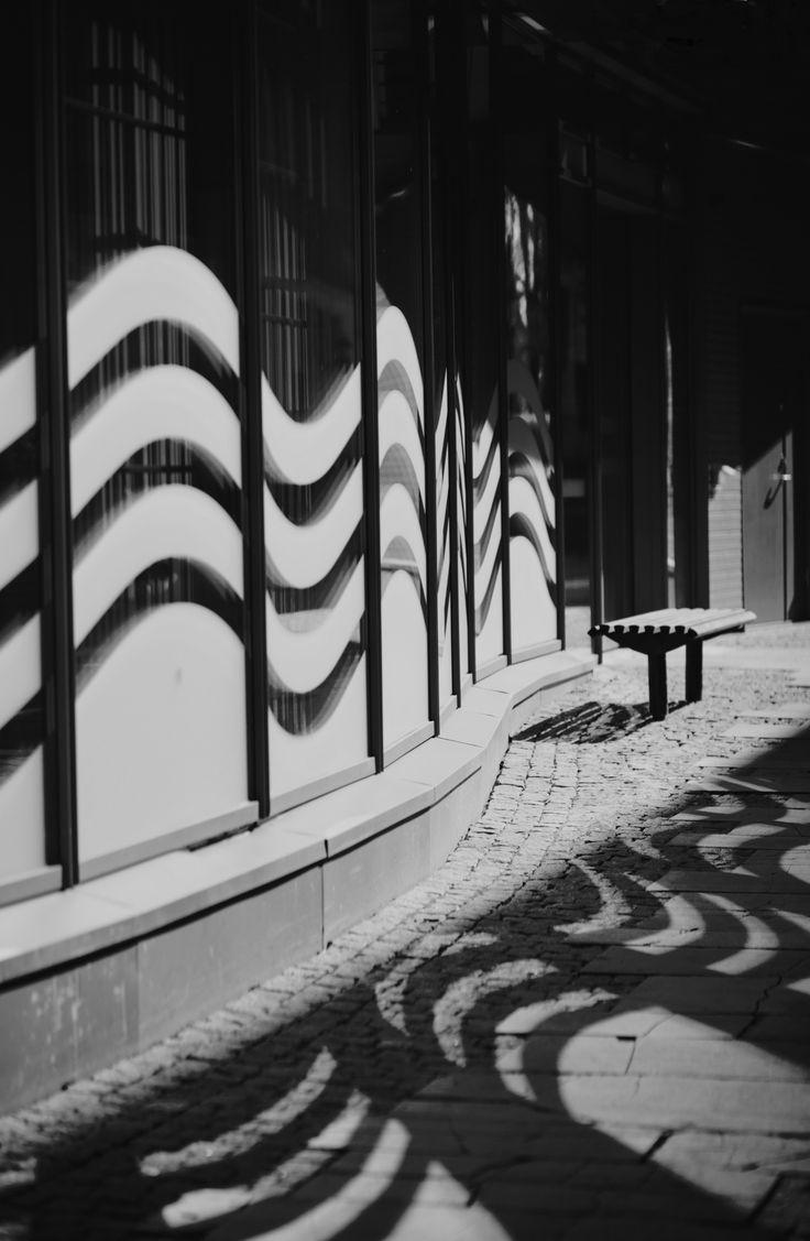 Light and Shadow! by Aziz Nasuti on 500px