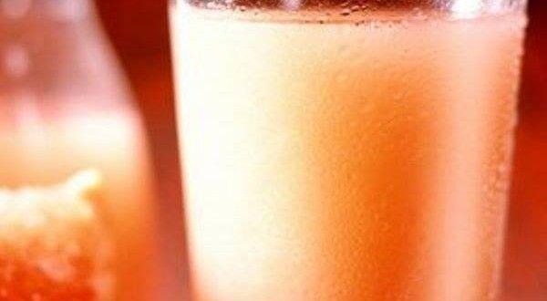 Bebida para adelgazar | Recetas para adelgazar