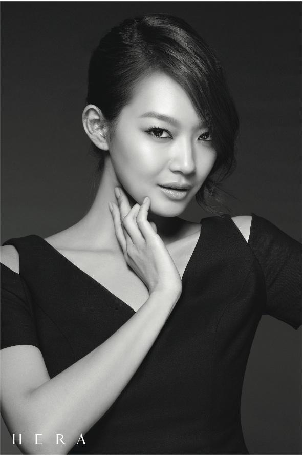 SHIN MIN AH (신민아) CF Compilation - YouTube