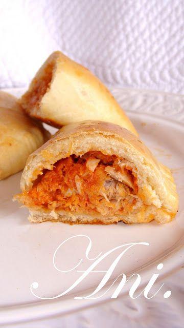 La Cocina de Ani: Empanadillas de bonito caseras paso a paso
