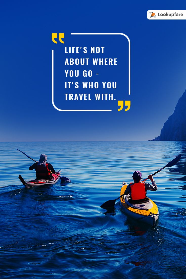 Nothing can #motivate you better on a #Monday morning than the thought of #travel.