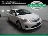 Used TOYOTA Corolla 2013 TOYOTA Corolla Farmington Hills, MI - Enterprise Used Cars