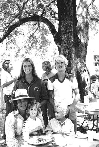 106 best images about michael landon michael landon jr on for The landon house