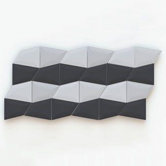 Flap - Sound-absorbing system - 2013 - Alberto Meda