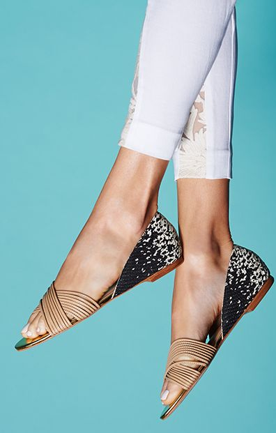 New arrivals from Loeffler Randall at #Shopbop