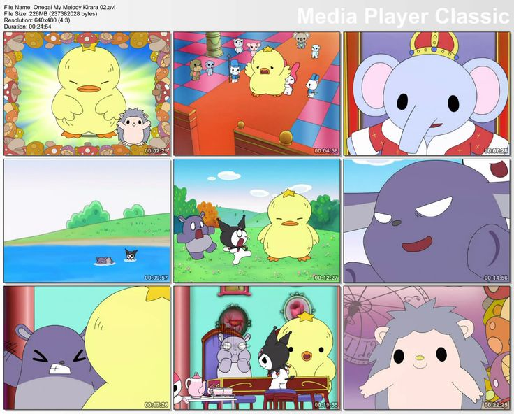 Onegai My Melody Episode 51 Movie Online For Free Websites ...