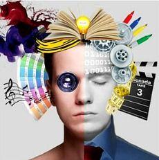 Descubre los cinco tipos de #creatividad, por @JeffDeGraff