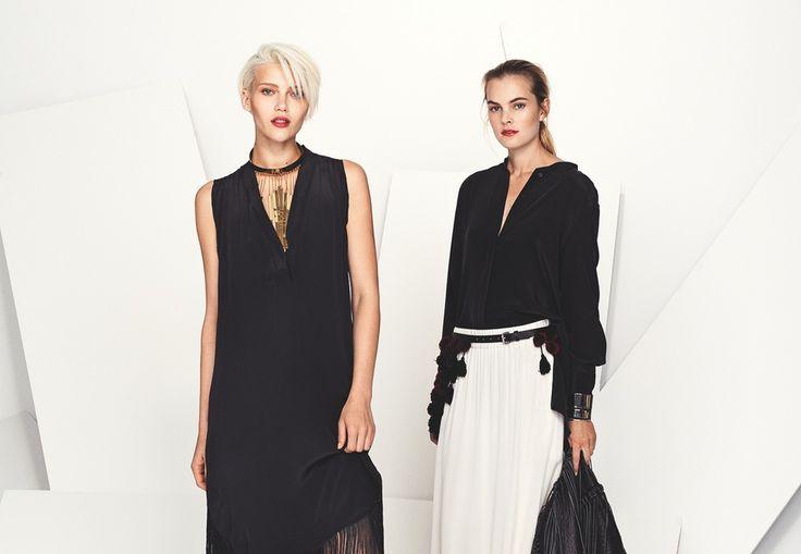 Bli med på kundekveld hos By Malene Birger | Costume.no