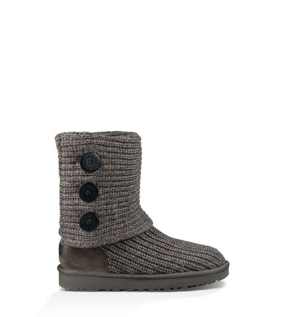 Women's Classic Cardy Boot